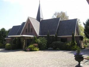 evangelische gemeente ommoord